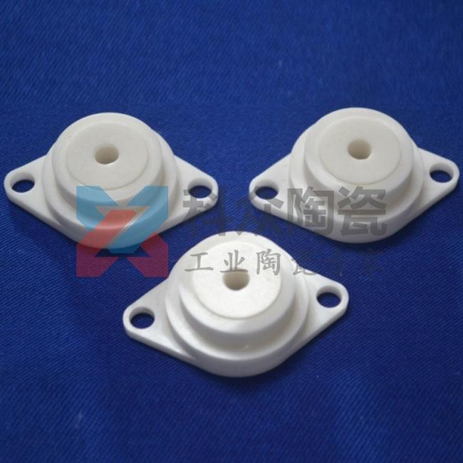高科技精密陶瓷零件