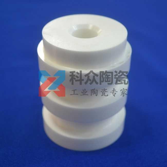 氧化锆精密陶瓷制作成品