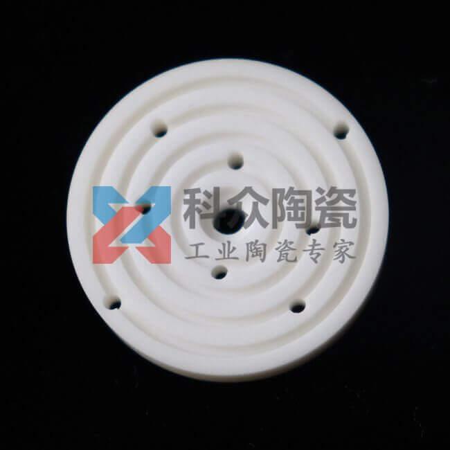 精密陶瓷轴承厂家(科众精密陶瓷生产轴承)