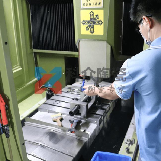 科众精密氧化铝厂家设备