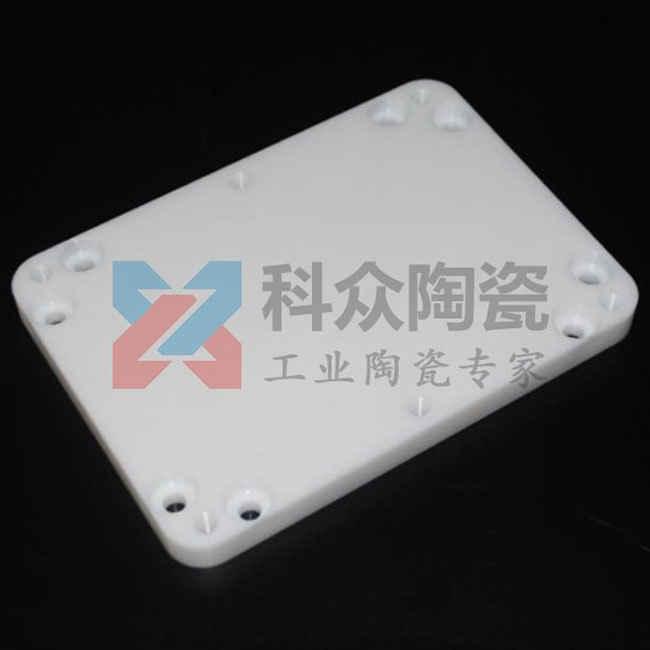 智能设备精密陶瓷绝缘板