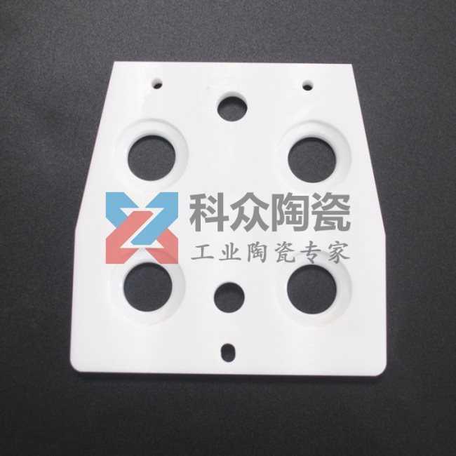 氧化钇稳定精密氧化锆陶瓷板