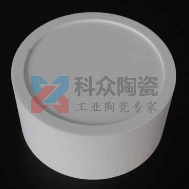 氧化铝精密陶瓷厂家成品