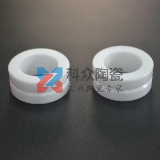 精密氧化锆瓷环