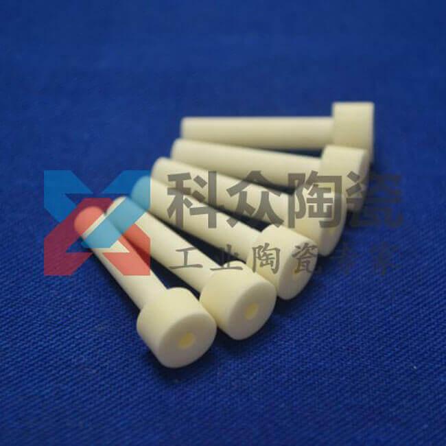 电子精密陶瓷材料氧化铝定位销