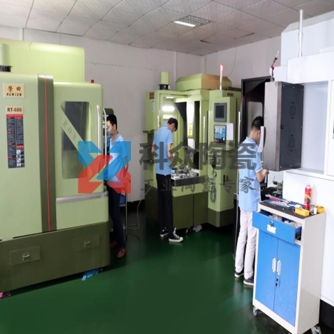 精密陶瓷工厂设备