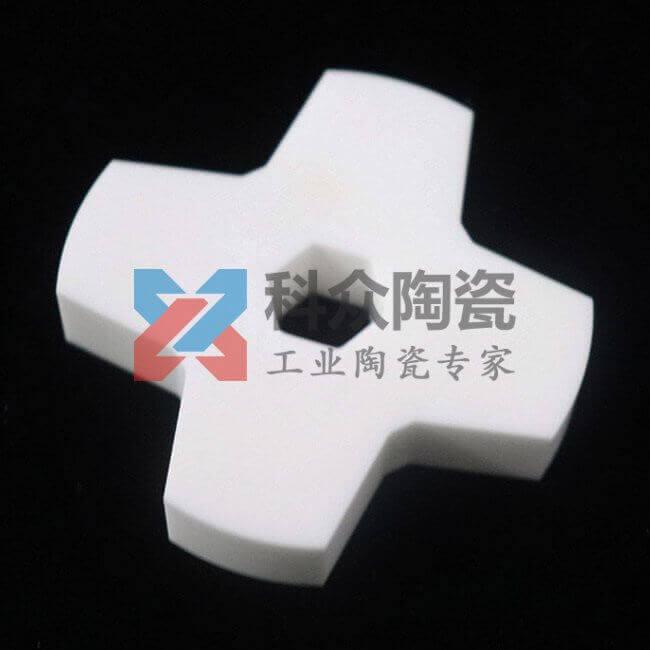 95氧化铝精密陶瓷转子