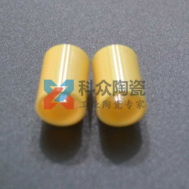现代技术精密陶瓷(氧化锆精密陶瓷管)
