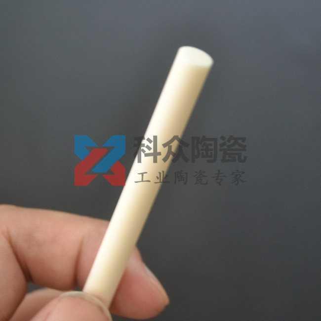 氧化铝精密瓷棒