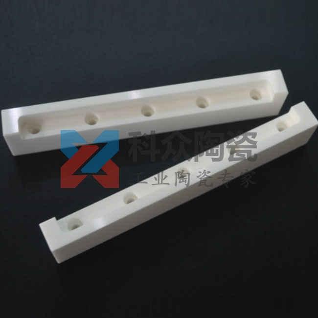 氧化铝高导热精密陶瓷结构件