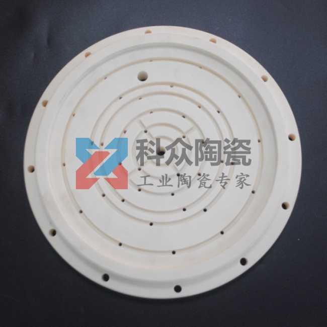 氧化铝高温结构精密陶瓷材料制品