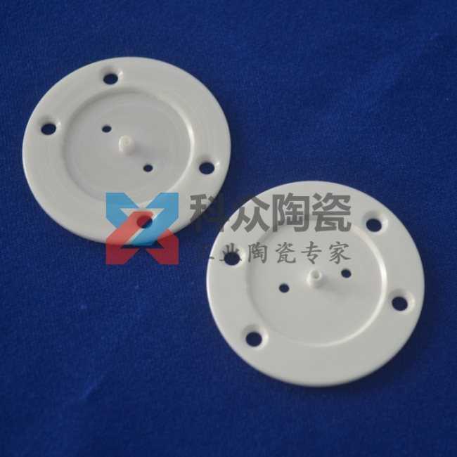 氧化铝精密陶瓷隔热片
