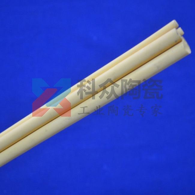 氧化铝精密耐热陶瓷棒
