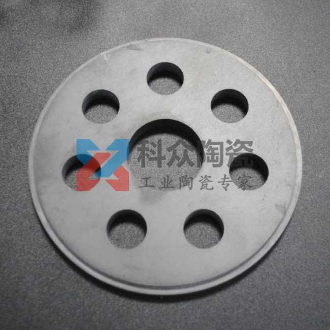 碳化硅精密陶瓷盘