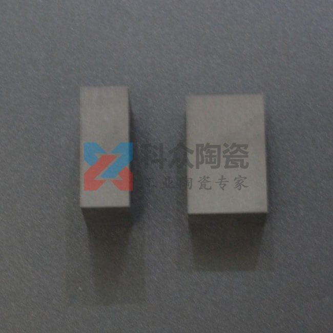 精密氧化锆瓷块