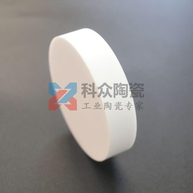 氧化铝超高温精密陶瓷材料
