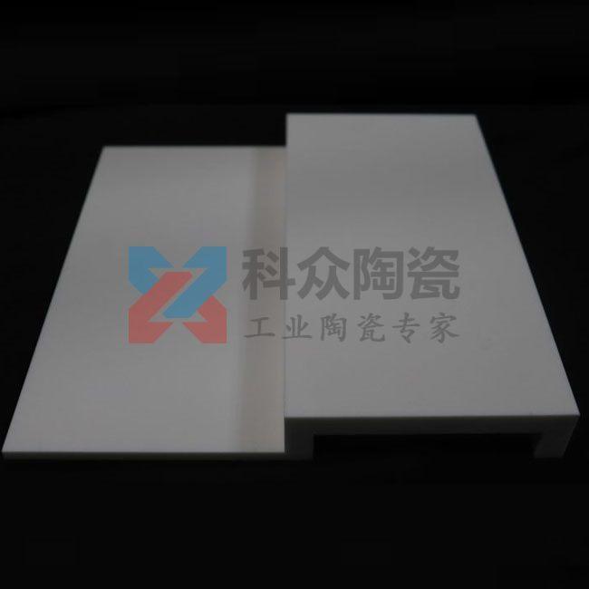 精密导热氧化铝陶瓷板