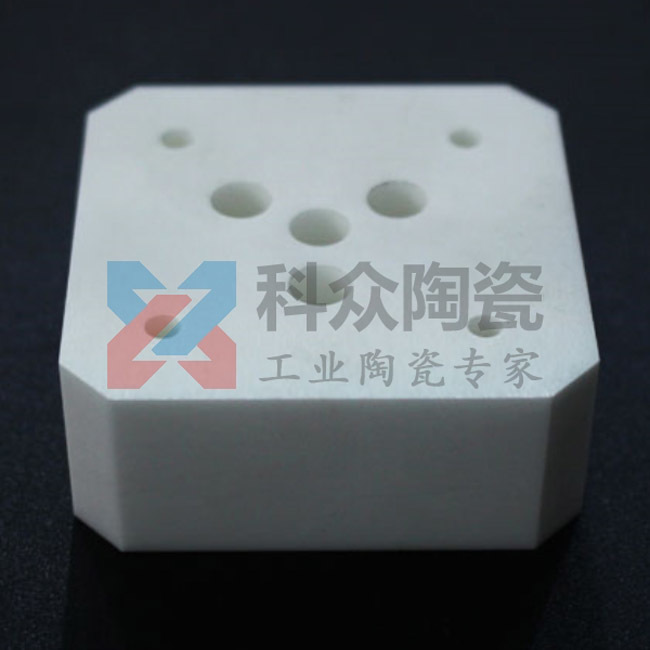 氧化锆精密瓷块