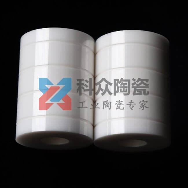 精密二氧化锆陶瓷