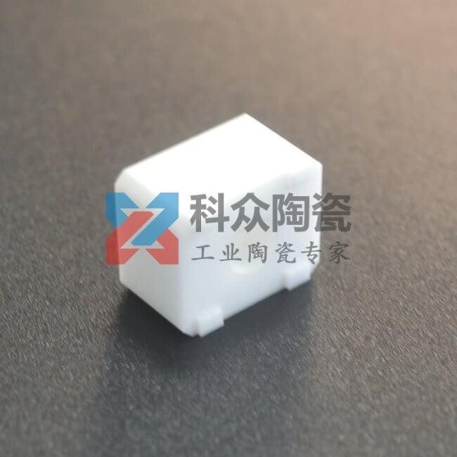 氧化锆精密陶瓷零件