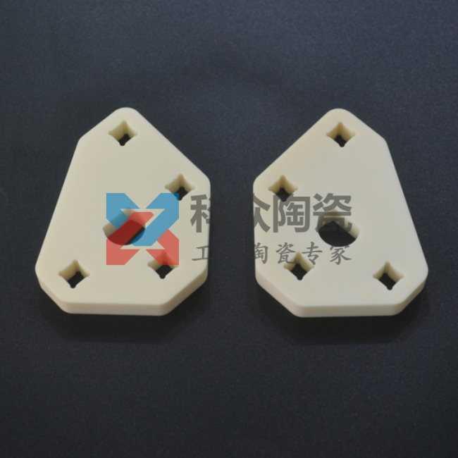 氧化铝耐磨精密陶瓷块