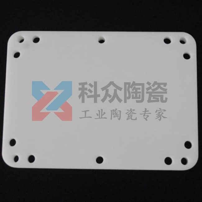 精密氧化锆陶瓷衬板