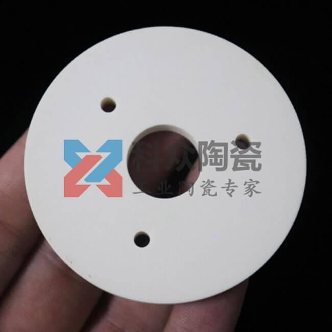 工业精密陶瓷(精密陶瓷片)