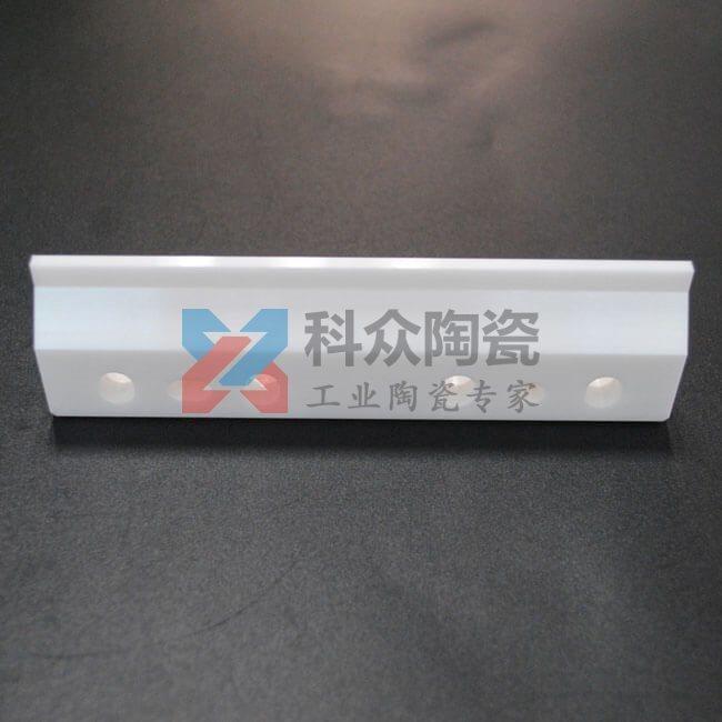 氧化锆精密陶瓷切割刀片