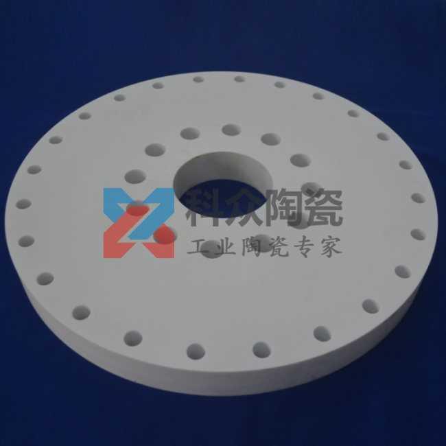 氧化铝精密特种陶瓷材料