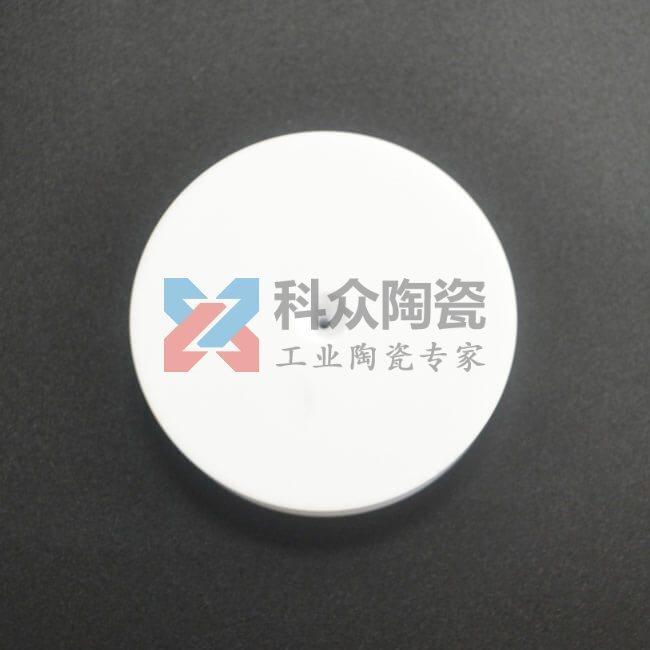 95精密氧化铝瓷板