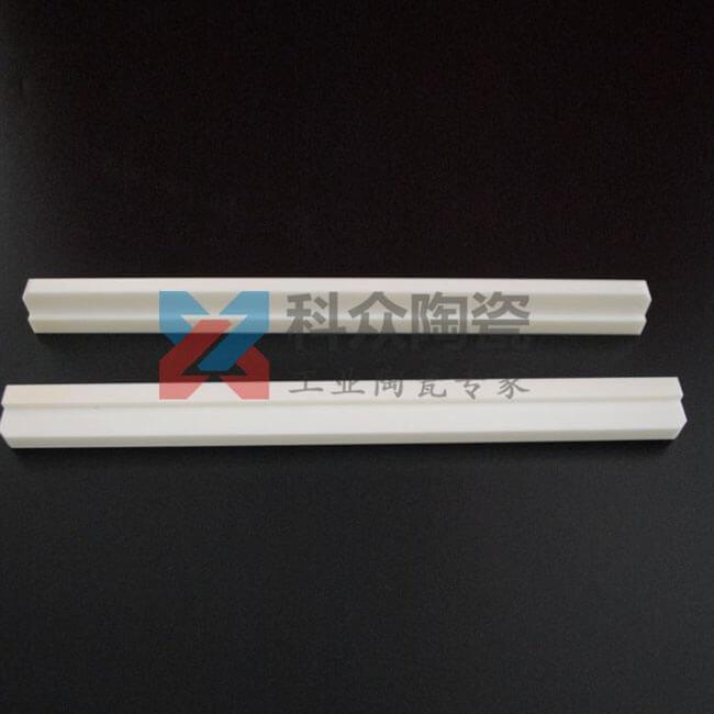 95氧化铝精密陶瓷棒
