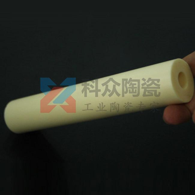 科众精密99瓷厂家产品(精密陶瓷管)