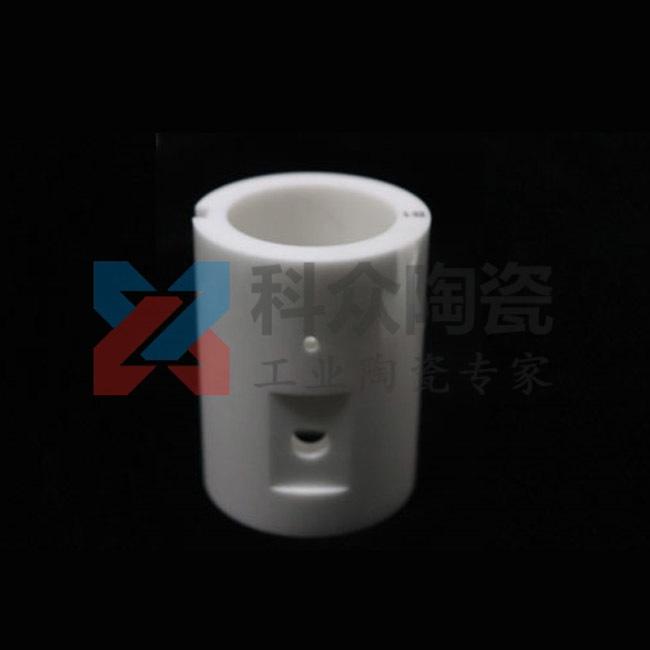 科众氧化锆精密陶瓷厂产品(氧化锆精密陶瓷阀)