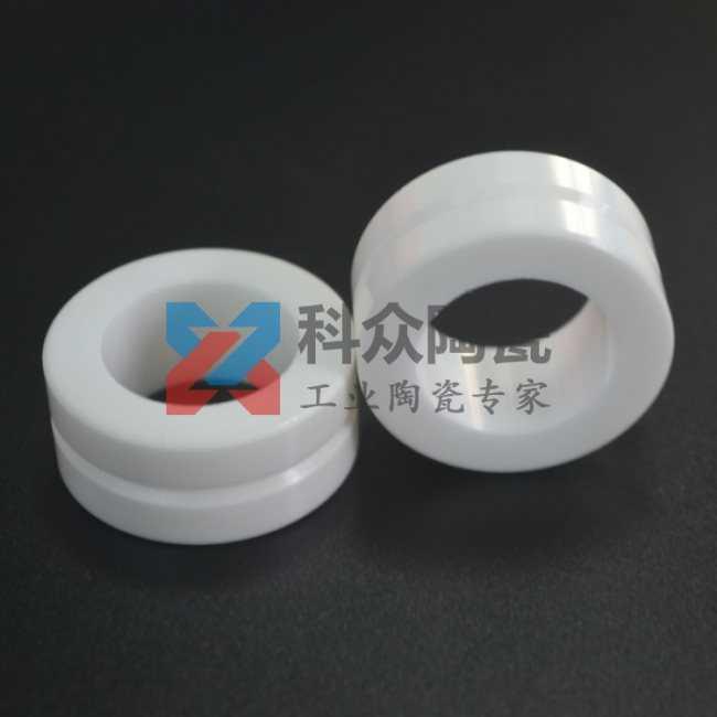 科众氧化锆精密陶瓷厂产品(氧化锆精密陶瓷环)