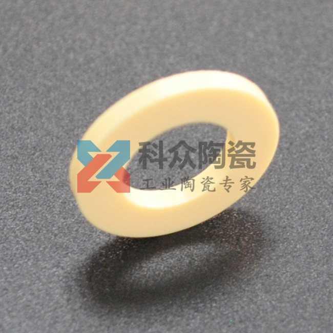 科众99氧化铝精密陶瓷厂家产品(精密陶瓷环)