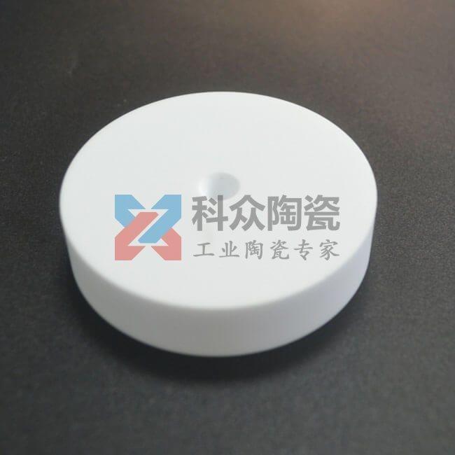 95白色精密氧化铝陶瓷板
