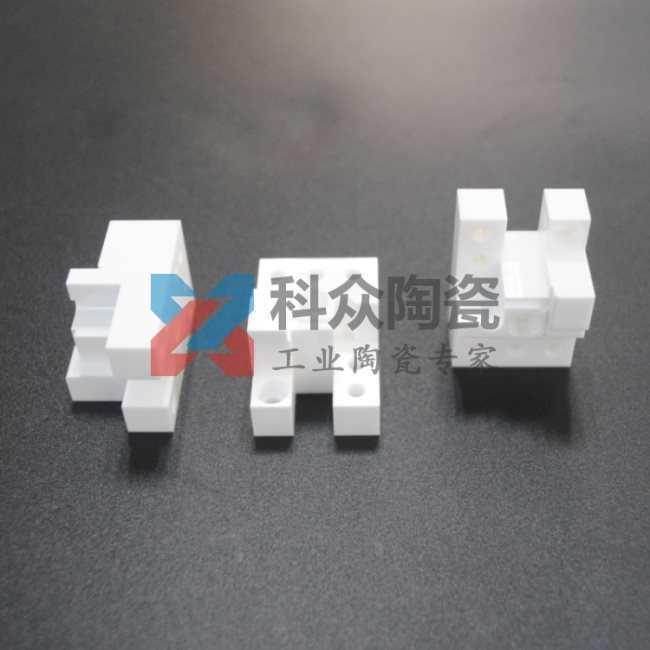 半导体精密陶瓷零件