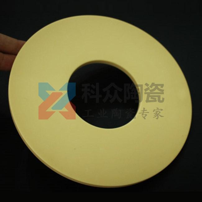 科眾超高溫精密陶瓷企業產品