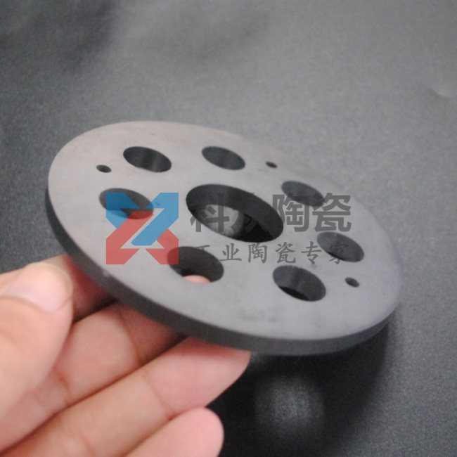 超耐高温精密陶瓷SiC圆盘