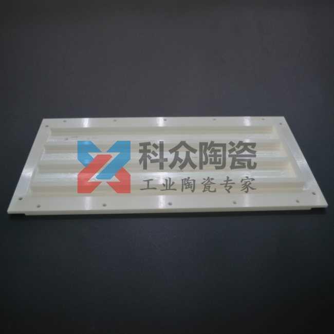 超薄氧化铝精密陶瓷板