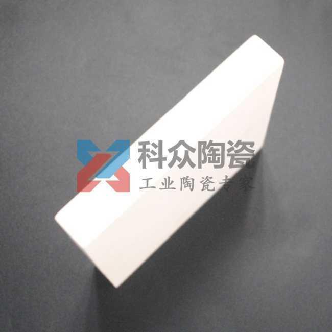 纯氧化锆精密陶瓷板