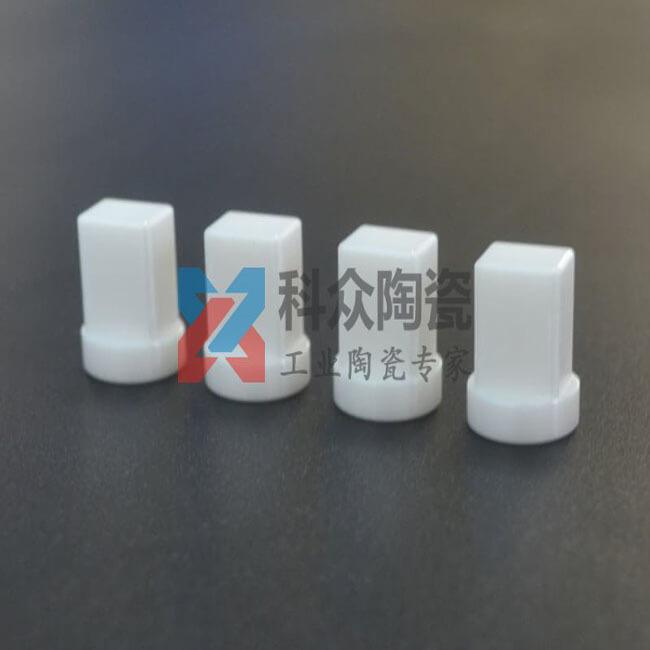 纯精密氧化锆陶瓷零件