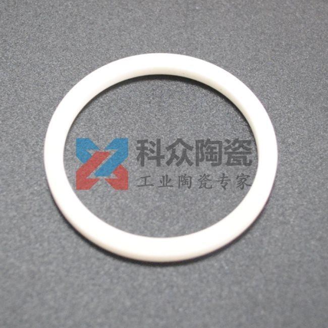 精密瓷环厂家产品(精密瓷环)
