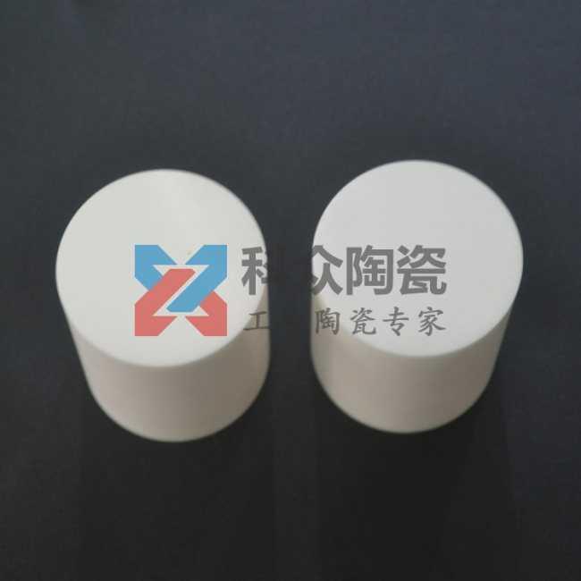 氧化锆精密陶瓷绝缘柱