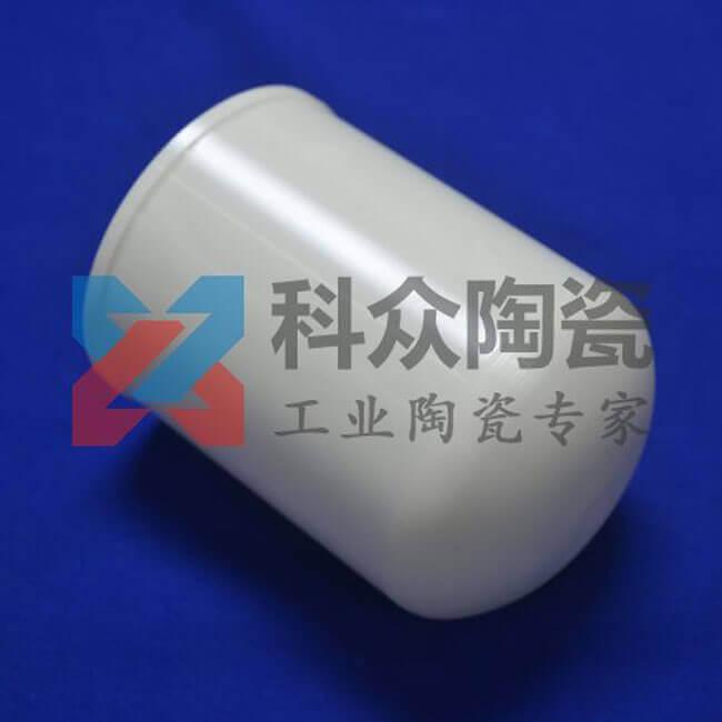 大型精密氧化铝坩埚