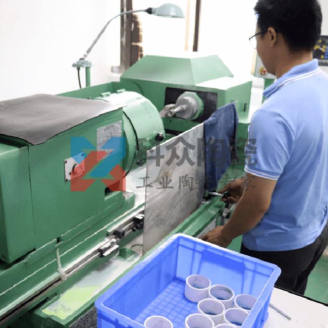 精密陶瓷片加工机械