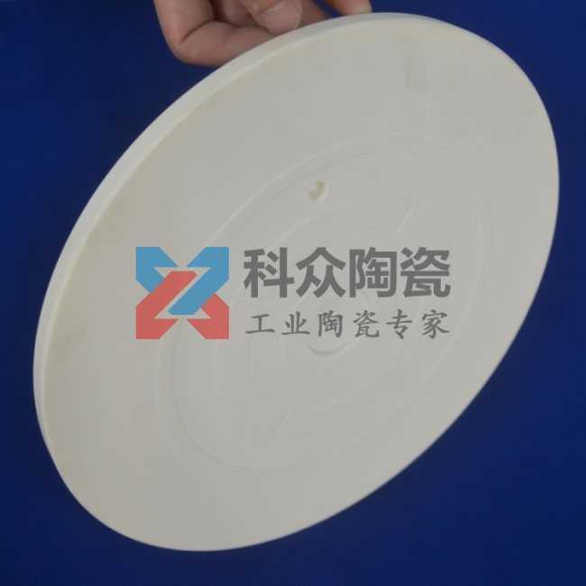 氧化铝精密陶瓷密度