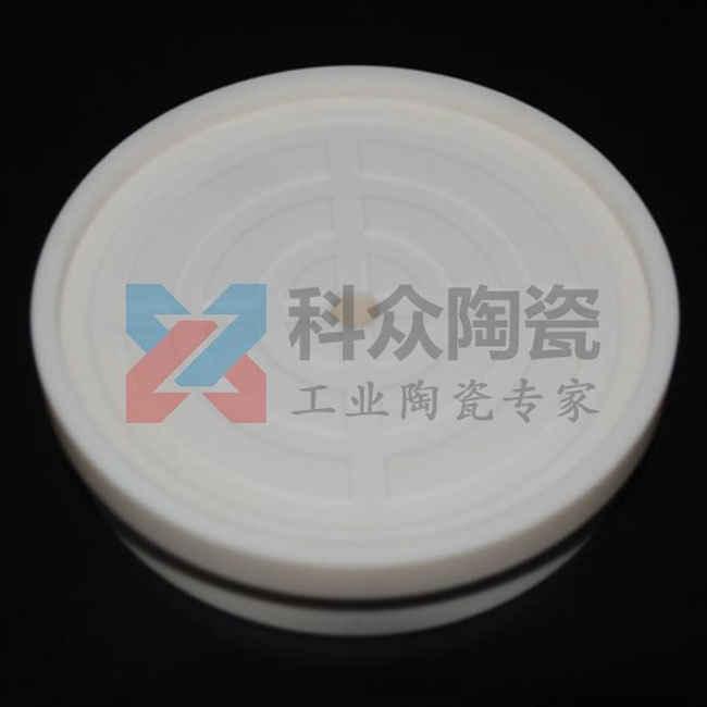 精密陶瓷成型