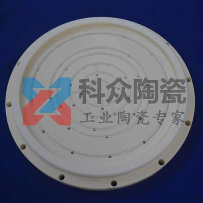 98陶瓷氧化铝加工零件