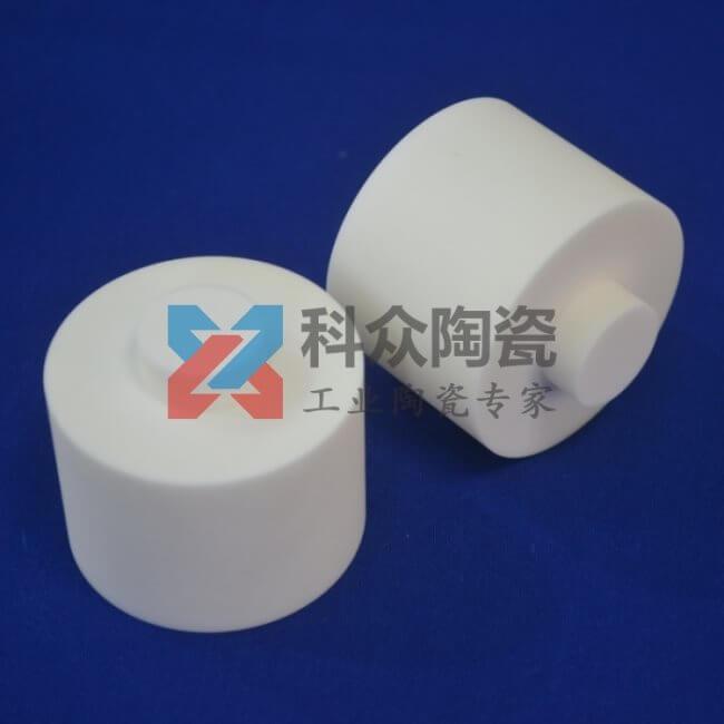 电子陶瓷用氧化铝陶瓷零件